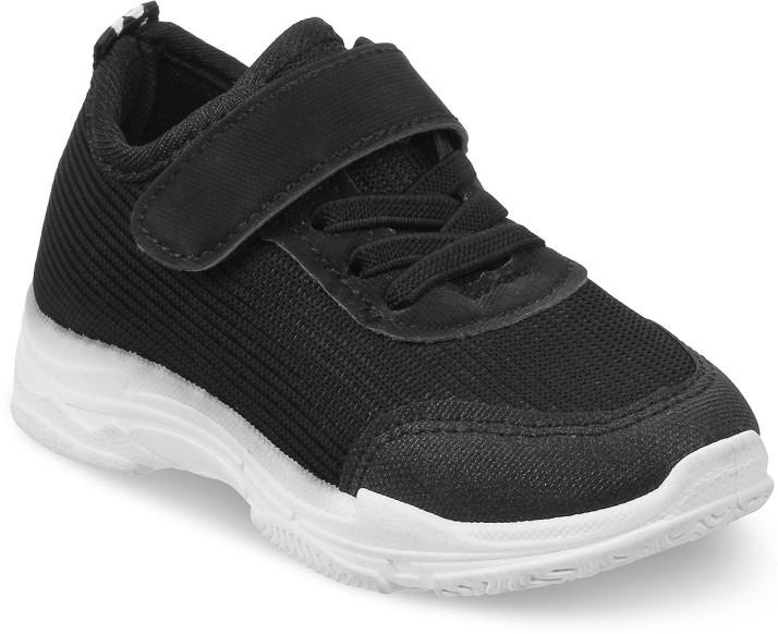 KITTENS Boys Velcro Sneakers Price in
