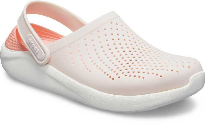 sklep z wyprzedażami buty temperamentu autoryzowana strona Crocs Women Pink Clogs
