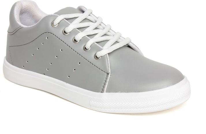 Buy Longwalk Stylish Plain Casual Shoes
