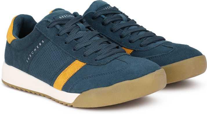 3072a3df4de3 Skechers ZINGER-WILDVIEW Sneakers For Men - Buy Skechers ZINGER ...