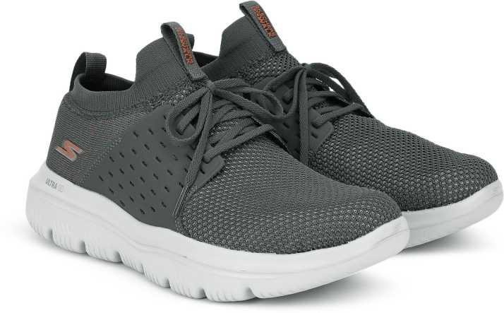 291656d4ae043 Skechers GO WALK EVOLUTION ULTRA-TURBO Walking Shoes For Men