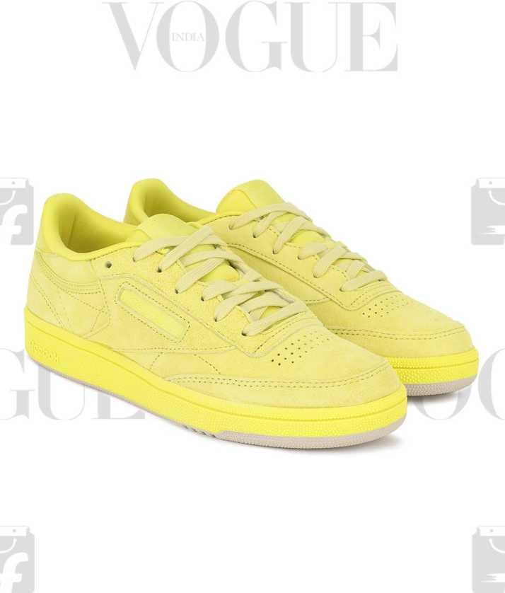 3596d6e5b4789 REEBOK CLASSICS CLUB C 85 Sneaker For Women - Buy REEBOK CLASSICS ...