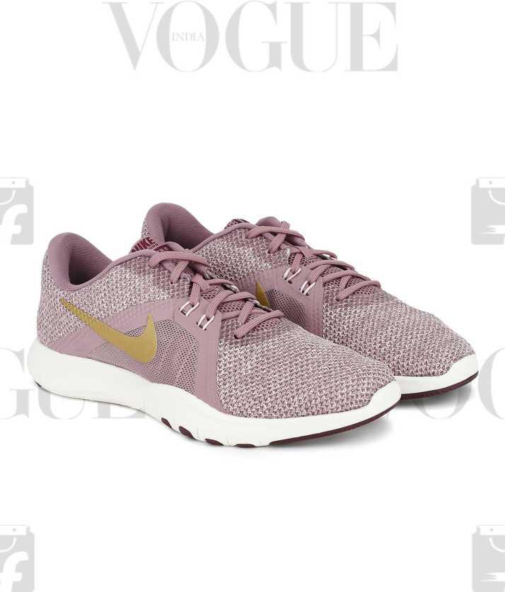 1079f6ee8f5e Nike W FLEX TRAINER 8 AMP Running Shoes For Women - Buy Nike W FLEX TRAINER  8 AMP Running Shoes For Women Online at Best Price - Shop Online for  Footwears ...
