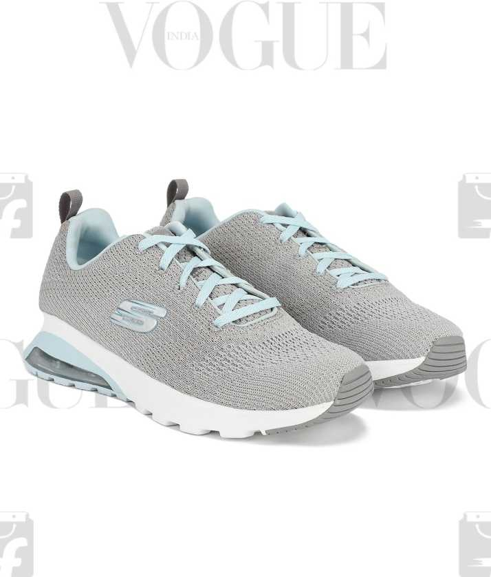 122f7fa2071 Skechers SKECH-AIR EXTREME-NOT ALO Walking Shoes For Women (Grey). Special  price