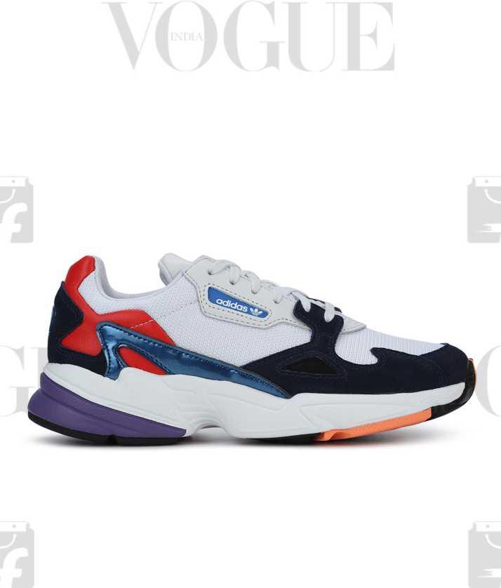 245ffd77a118 ADIDAS ORIGINALS FALCON W Running Shoes For Women - Buy ADIDAS ...