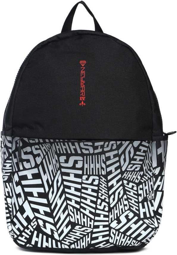 bd050671469756 Nike Y NK NJR BKPK 20 L Laptop Backpack BLACK/BLACK ...