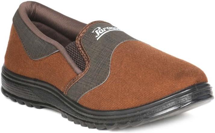 Paragon Canvas Shoes For Men - Buy