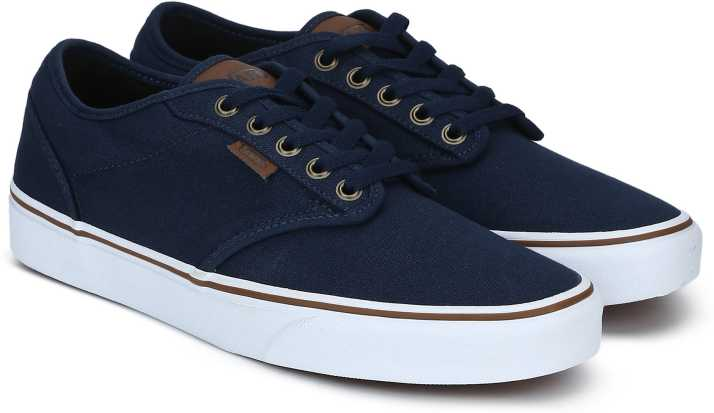 9e4883f3d1 Vans Atwood SS19 Canvas Shoes For Men - Buy Vans Atwood SS19 Canvas ...