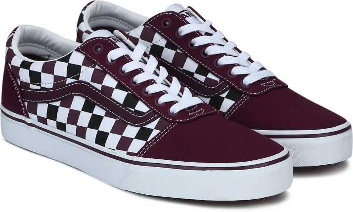 cd51840cf7 Vans Ward SS19 Canvas Shoes For Men - Buy Vans Ward SS19 Canvas ...