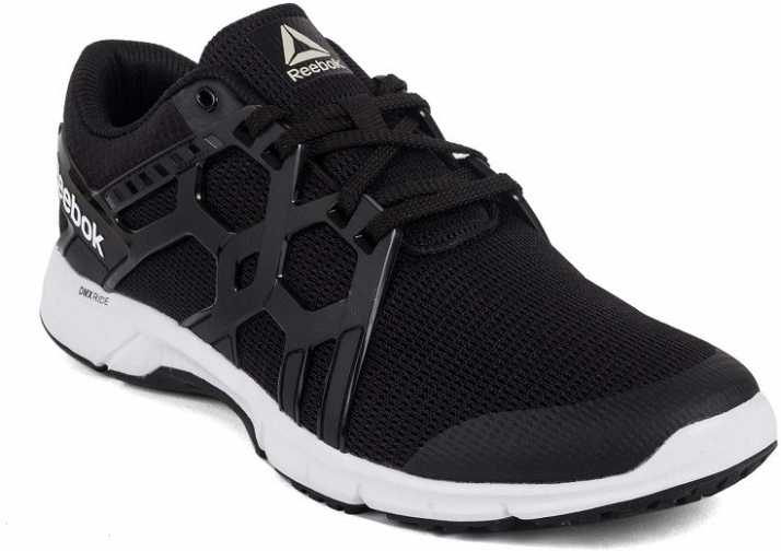 2a6110f2894029 REEBOK GUSTO RUN LP Walking Shoes For Men - Buy REEBOK GUSTO RUN LP Walking  Shoes For Men Online at Best Price - Shop Online for Footwears in India ...