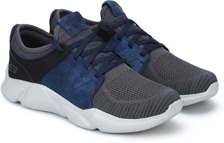 64c2d479a69 Skechers DRAFTER - WELLMONT Walking Shoes For Men