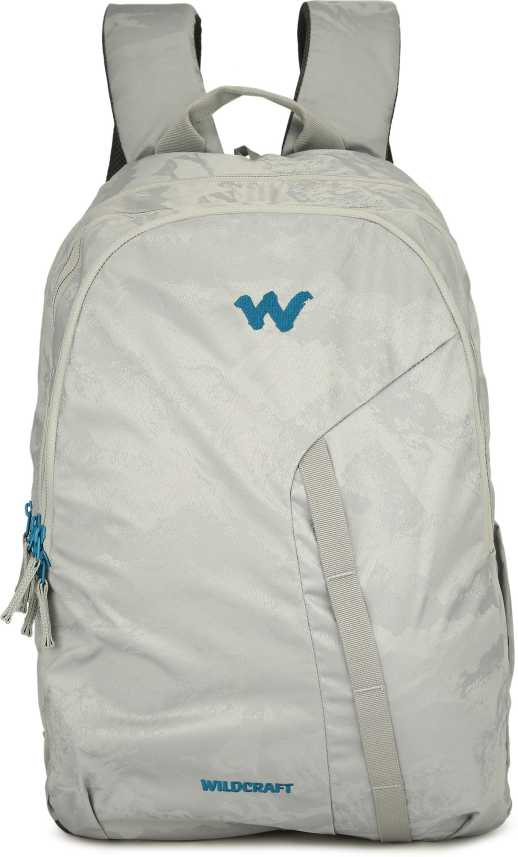 Wildcraft WC 4 Solid 38 L Backpack Grey - Price in India  7405e22100c87