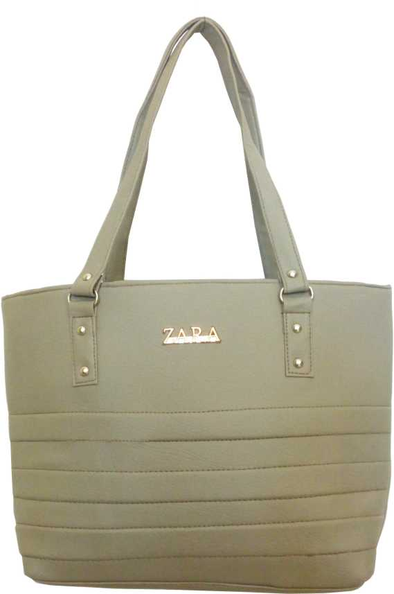 Buy zara Messenger Bag Grey Online @ Best Price in India