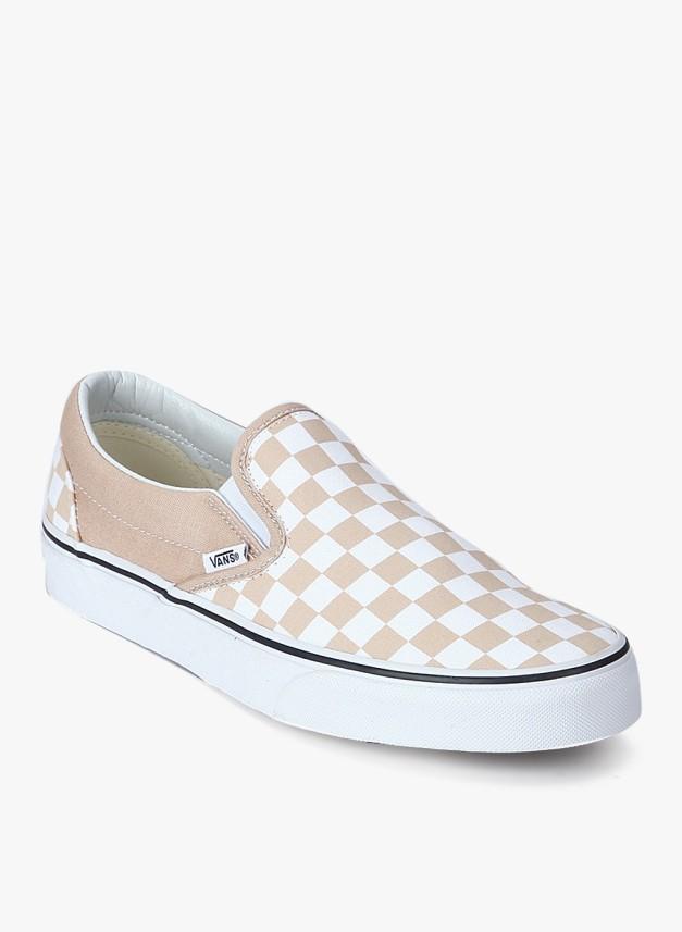 Vans Slip On Sneakers For Men - Buy