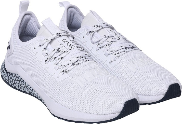 Puma EvoSpeed one8 R Virat Kholi Cricket Shoes White and