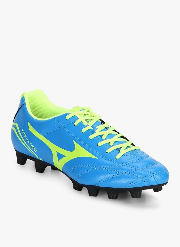 mizuno soccer shoes in india original