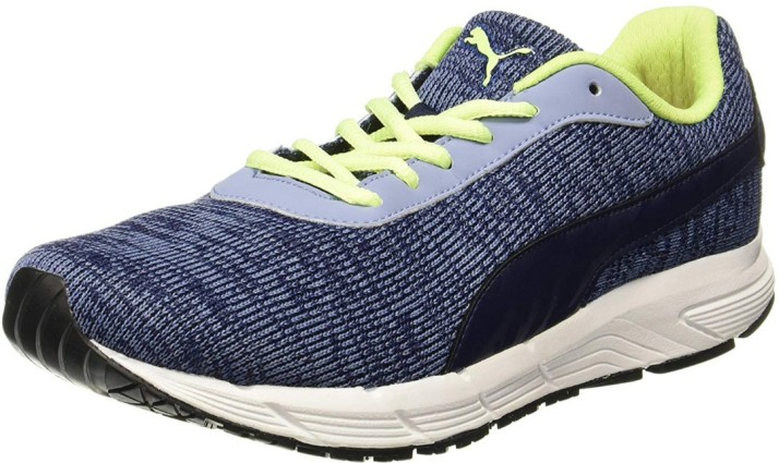 Puma Valor Knit Idp Running Shoes For
