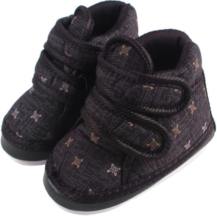 Ole Baby Boys \u0026 Girls Velcro Casual