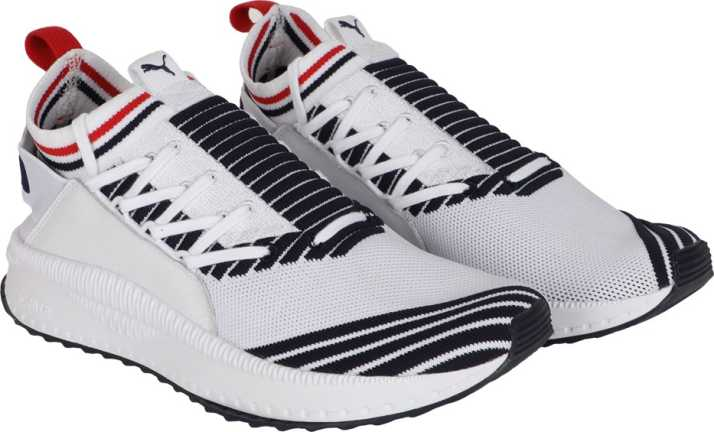 57647b0d5a Puma TSUGI Jun Sport Stripes Sneakers For Men