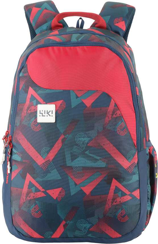 Wildcraft WIKI 1 Future 29 5 L Backpack