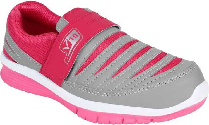 Lets Run VAO Running Shoes For Women
