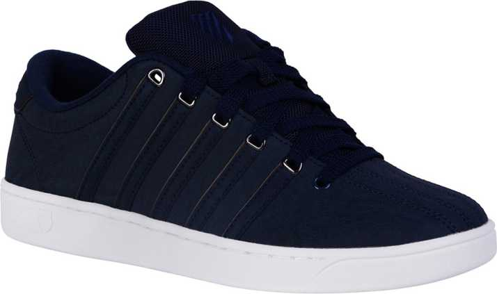 K Swiss Canvas Shoes For Men Buy K Swiss Canvas Shoes For Men Online At Best Price Shop Online For Footwears In India Flipkart Com