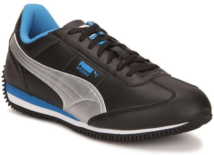Puma Velocity IDP Motorsport Shoes For