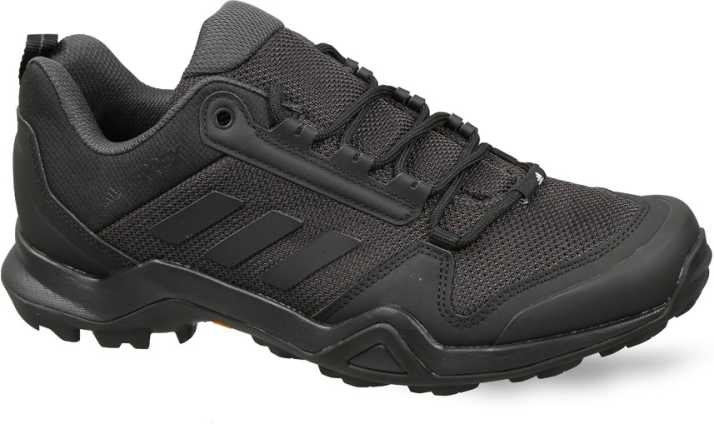 ADIDAS TERREX AX3 SS 19 Hiking & Trekking Shoes For Men