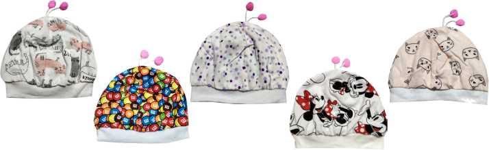 4d41a4d3b window shop cotton infant Kids Cap Price in India - Buy window shop ...