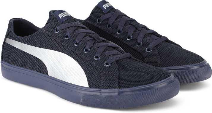 Puma Rap Low Knit IDP Sneakers For Men