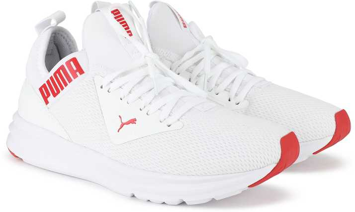 Puma Enzo Beta Breathe Running Shoes For Men