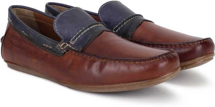 official photos 7bb9d 55e31 Ruosh Napoli Loafer For Men - Buy Ruosh Napoli Loafer For ...