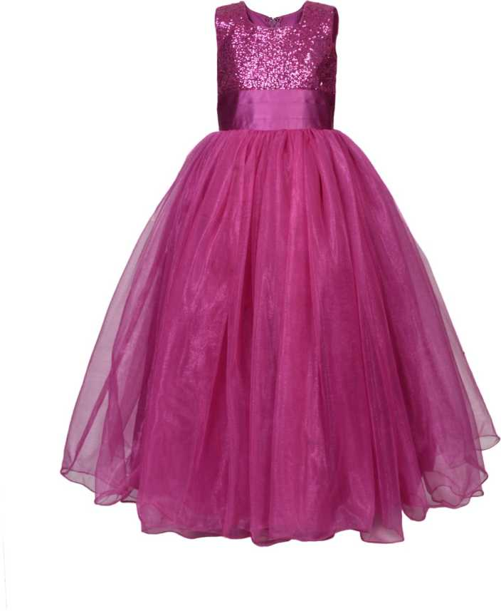 79df501e0b MANNAT FASHION Girls Maxi/Full Length Festive/Wedding Dress Price in India  - Buy MANNAT FASHION Girls Maxi/Full Length Festive/Wedding Dress online at  ...
