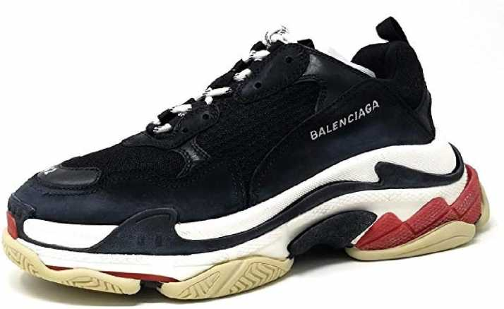 Balenciaga Badminton Shoes For Men Buy Balenciaga Badminton Shoes For Men Online At Best Price Shop Online For Footwears In India Flipkart Com