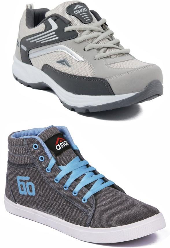 Asian Running Shoes For Men - Buy Asian