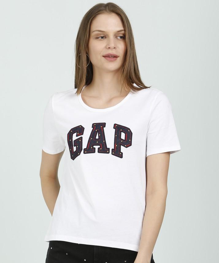 gap t shirts for women