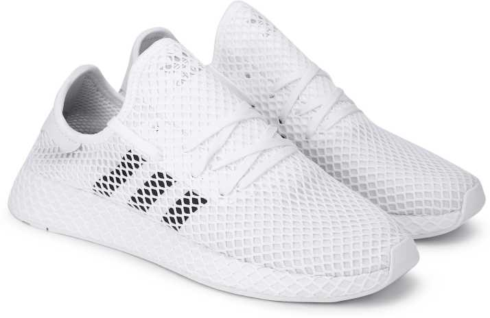 ADIDAS ORIGINALS DEERUPT RUNNER SS 19 Training & Gym Shoes For Men