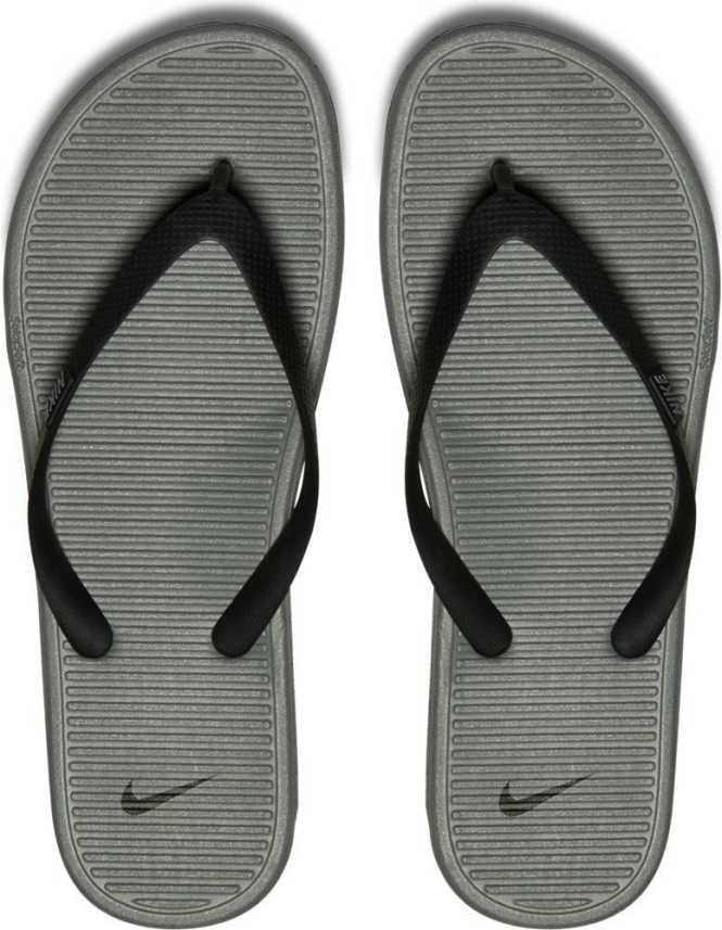 apagado canal Superposición  Nike SOLARSOFT THONG 2 Slippers - Buy Nike SOLARSOFT THONG 2 Slippers  Online at Best Price - Shop Online for Footwears in India   Flipkart.com