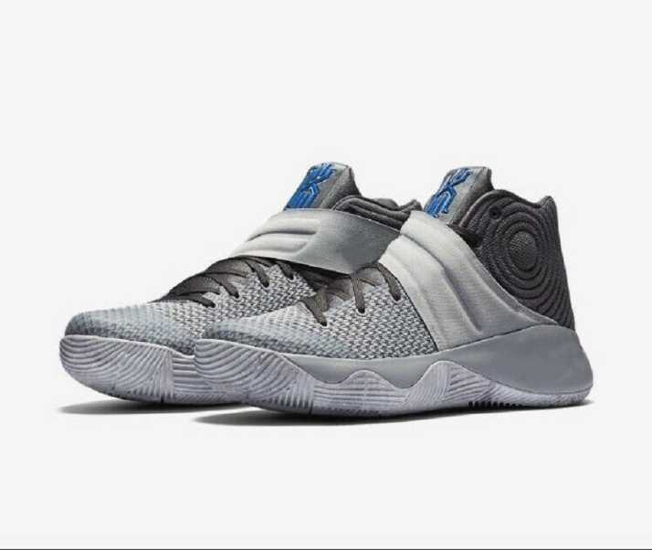 premium selection 9b767 b70c4 The kyrie Irving 2 ''Grey'' Basketball Shoes For Men - Buy ...