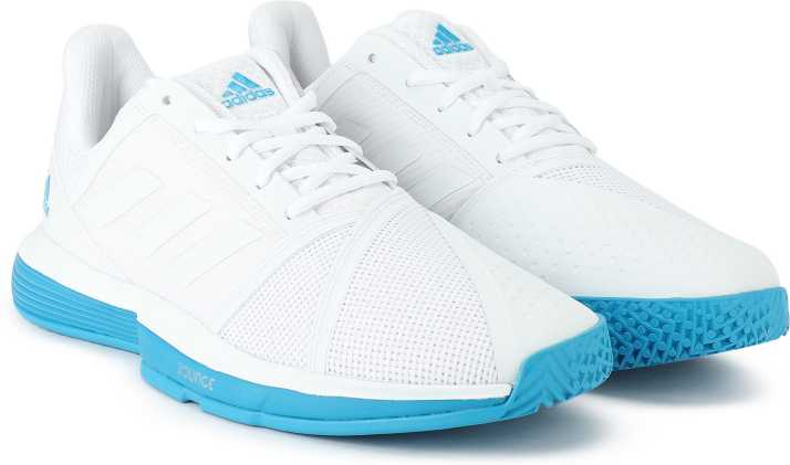 f3ab769bc ADIDAS COURTJAM BOUNCE M SS 19 Tennis Shoes For Men - Buy ADIDAS ...