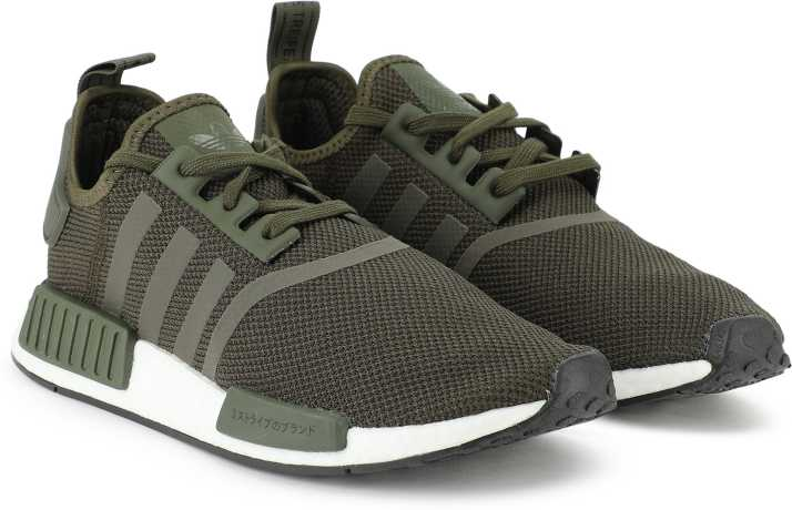 cheap for discount 31821 deac7 ADIDAS ORIGINALS NMD_R1 SS 19 Sneakers For Men