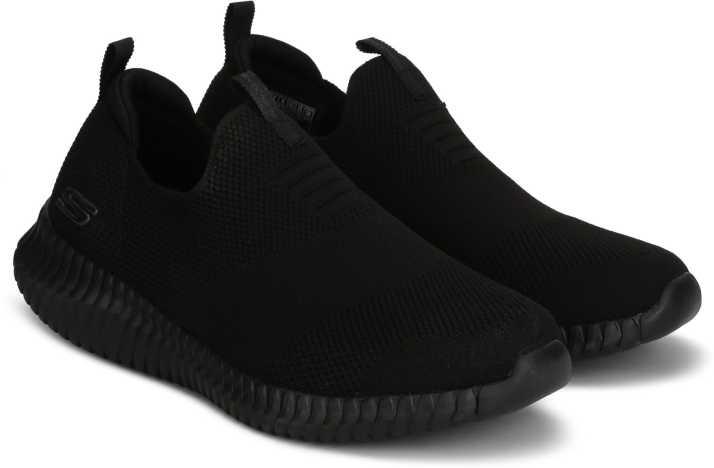 search for original special for shoe super cute Skechers ELITE FLEX- WASIK Walking Shoes For Men
