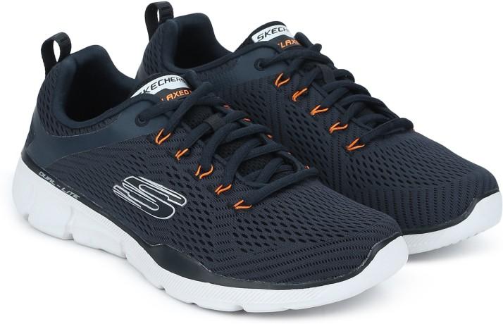 skechers men running shoes