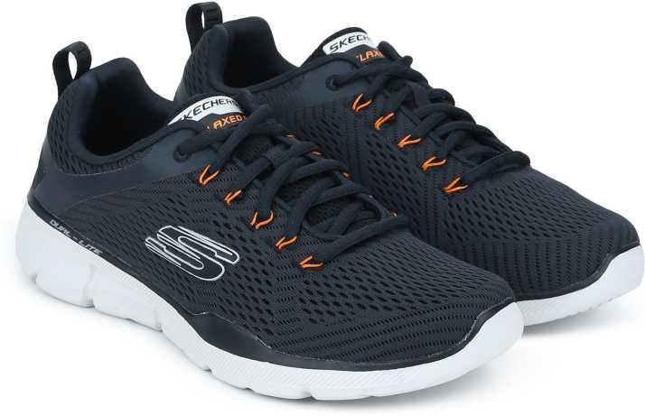 La risa Intacto Viento  Skechers EQUALIZER 3.0 Walking Shoes For Men - Buy Skechers EQUALIZER 3.0  Walking Shoes For Men Online at Best Price - Shop Online for Footwears in  India | Flipkart.com