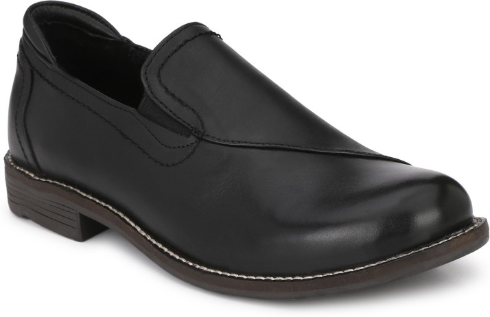 Buy Delize Genuine Leather Formal Shoes