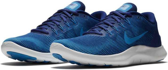 separation shoes ef4d1 c2453 Nike FLEX 2018 RN Running Shoes For Men