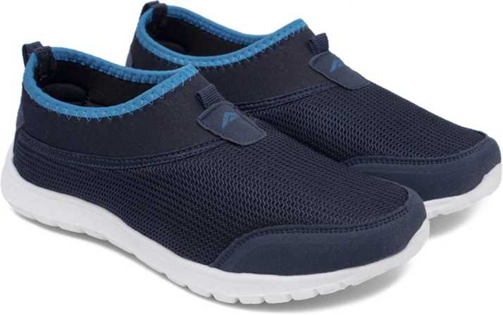 c8db890b52cb63 Asian Riya-51 Navy Sky Sports Shoes,Gym Shoes,Casual Shoes,Walking Shoes,  Running Shoes For Women (Navy, Blue)