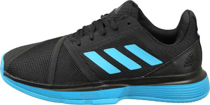 50d3bc70f ADIDAS COURTJAM BOUNCE M CLAY SS 19 Tennis Shoes For Men - Buy ...