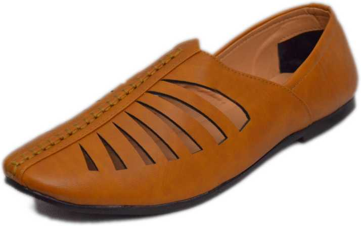 23cd9094e8 DAZZLE WOOD Loafers For Men - Buy DAZZLE WOOD Loafers For ...