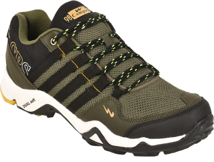 Campus RIO Running Shoes For Men - Buy
